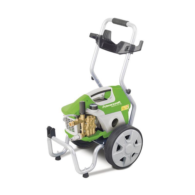 Cleancraft HDR-K 51-16 - wersja z opcjonalnym wózkiem