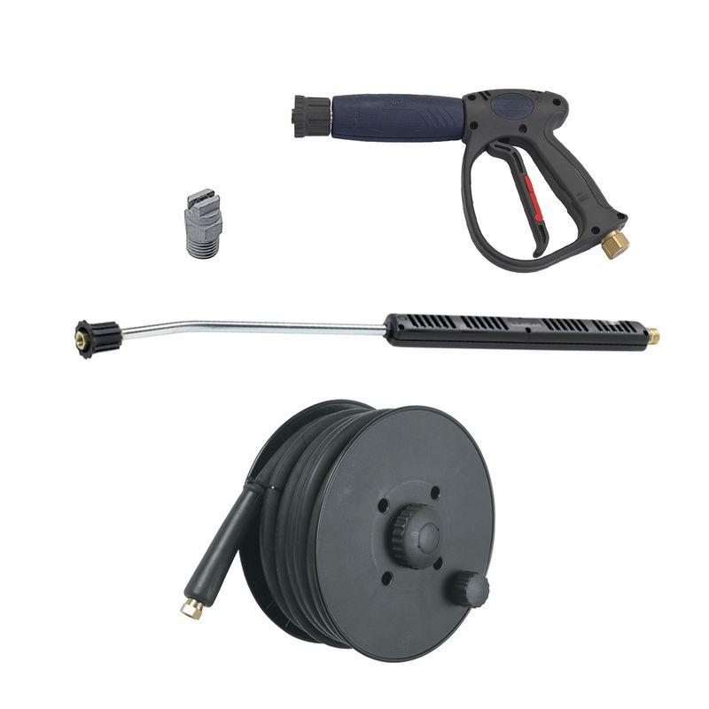 Cleancraft HDR-H 60-14 - zakres dostawy
