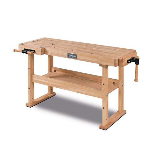 drewniany stół stolarski strugnica