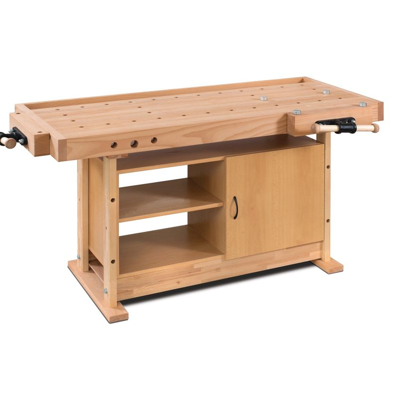 Holzkraft HB 1701 - z opcjonalną szafką