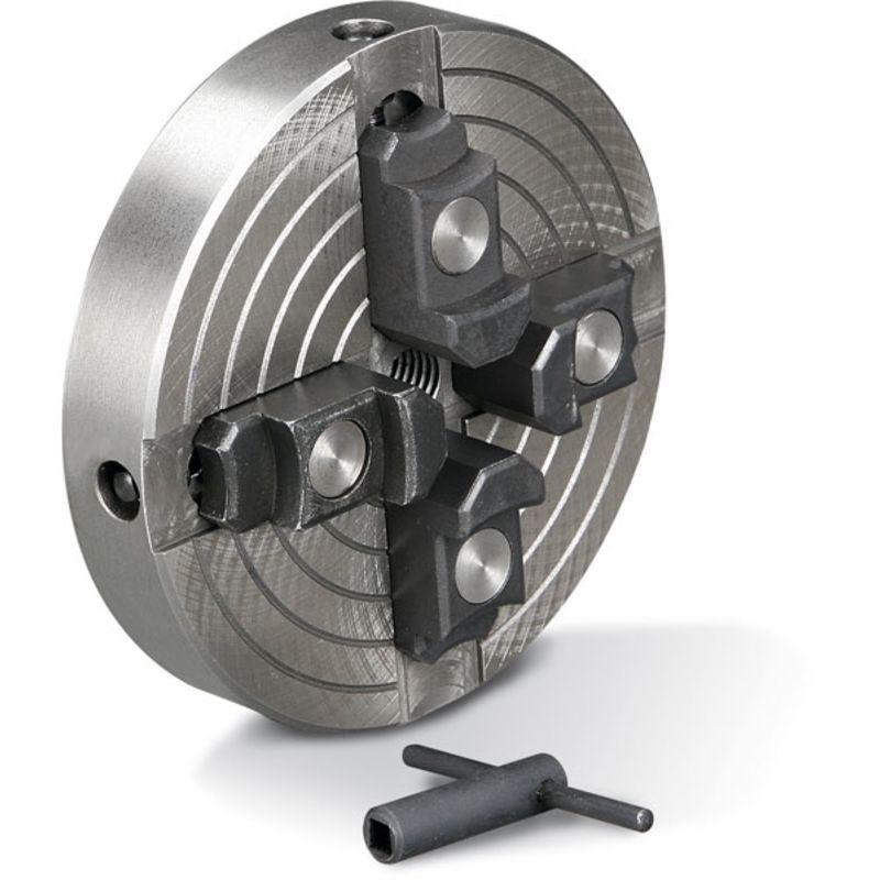 Holzstar DB 1202 - uchwyt 4-szczękowy 150 mm (OPCJA)