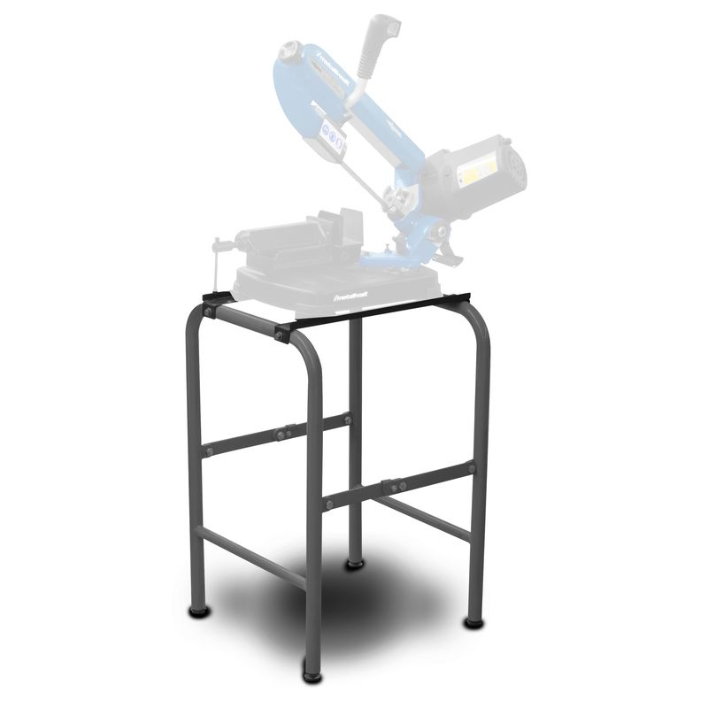 Metallkraft MBS 125 - podstawa maszyny (OPCJA)