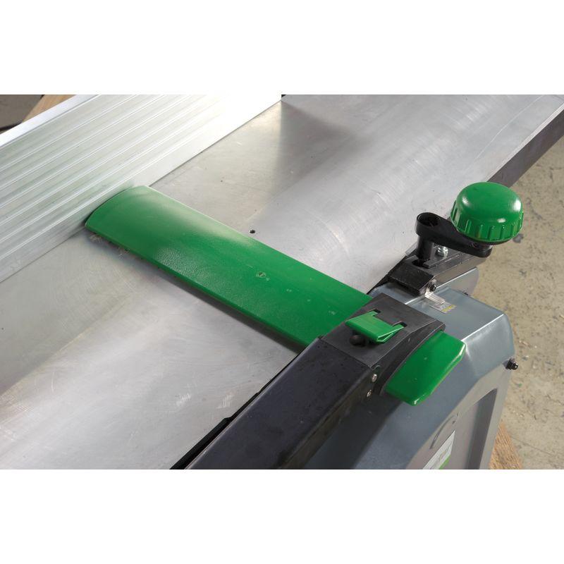 Holzstar ADH 250 - osłona noży