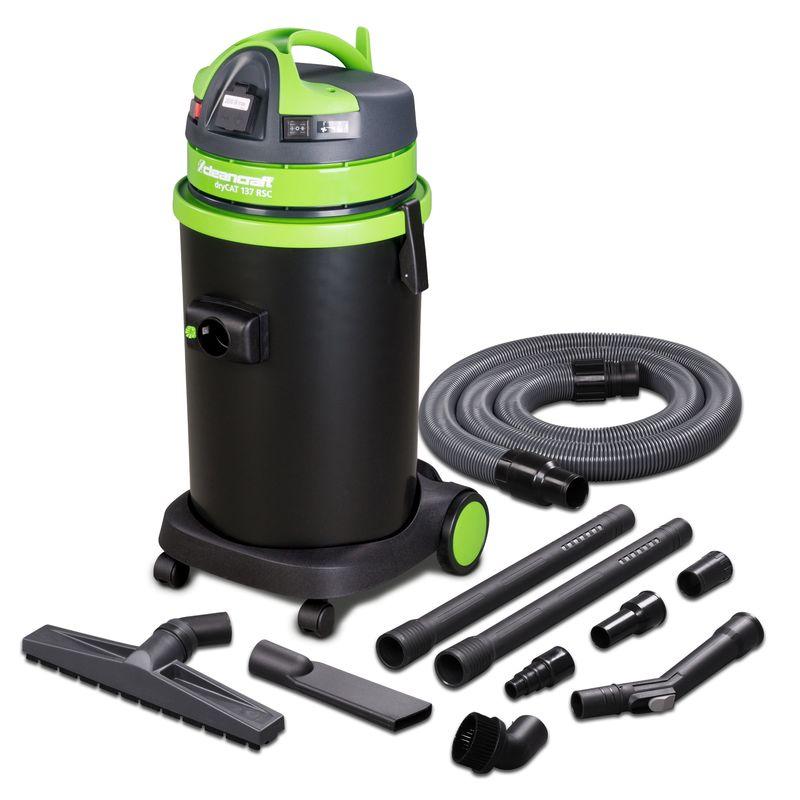 Cleancraft dryCAT 137 RSC - zakres dostawy