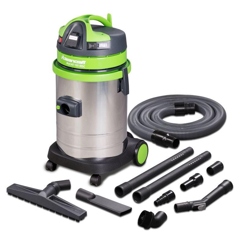 Cleancraft dryCAT 133 IRSC - zakres dostawy
