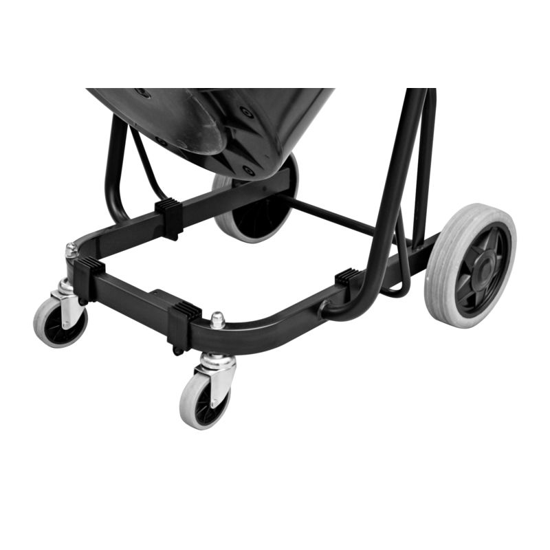 Cleancraft wetCAT 262 ET - solidny wózek