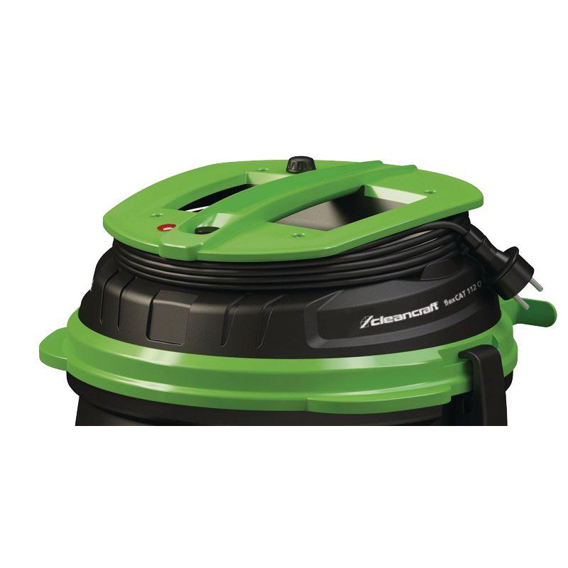 Cleancraft flexCAT 112 Q B - pokrywa górna