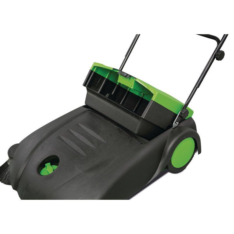 Cleancraft HKM 801 - pojemnik na brud
