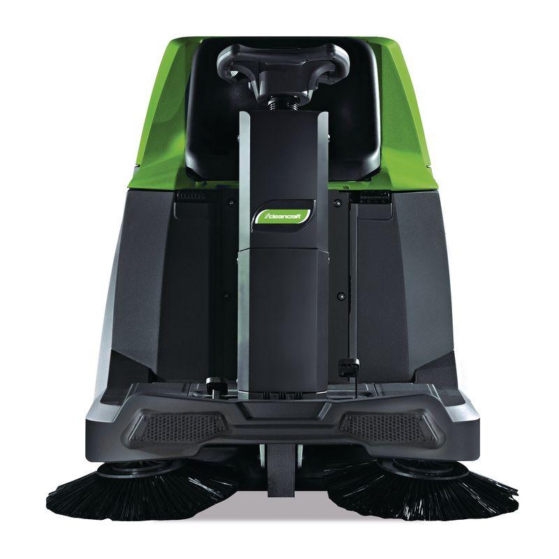 Cleancraft AUKM 600 - przód