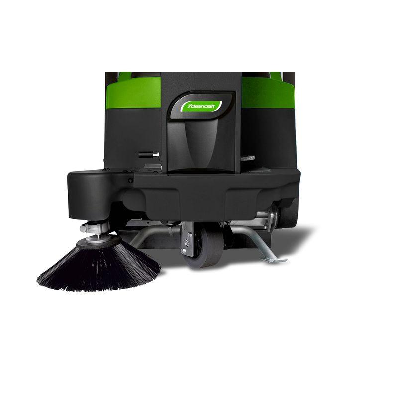Cleancraft AUKM 800 - przód