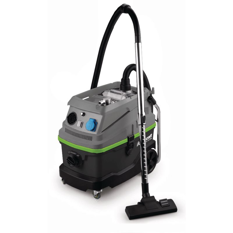 Cleancraft flexCAT 130 ER - model z przyłączem pneumatycznym