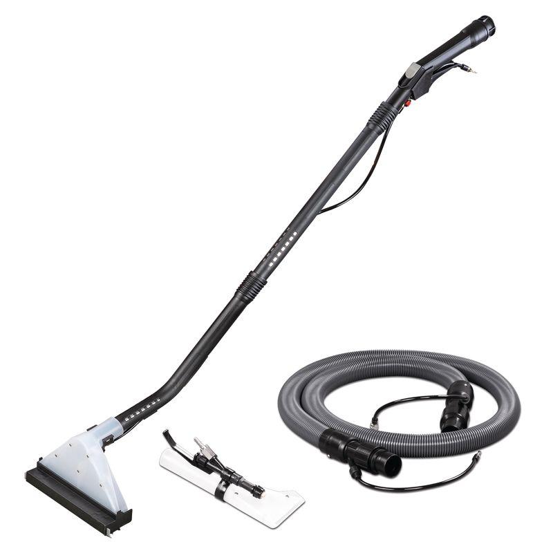 Cleancraft flexCAT 133 IPD - zakres dostawy