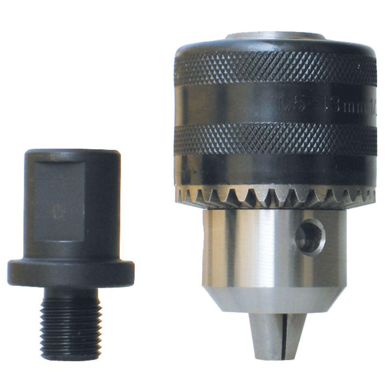 Metallkraft MB 502 E - dodatkowe uchwyty (OPCJA)